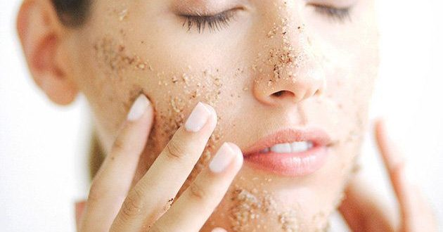 Image result for exfoliating skin