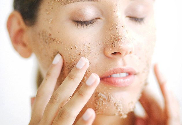 Exfoliating Your Skin The Chemical Way E Medical
